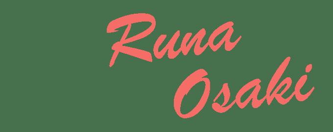 尾﨑 瑠奈Runa Osaki